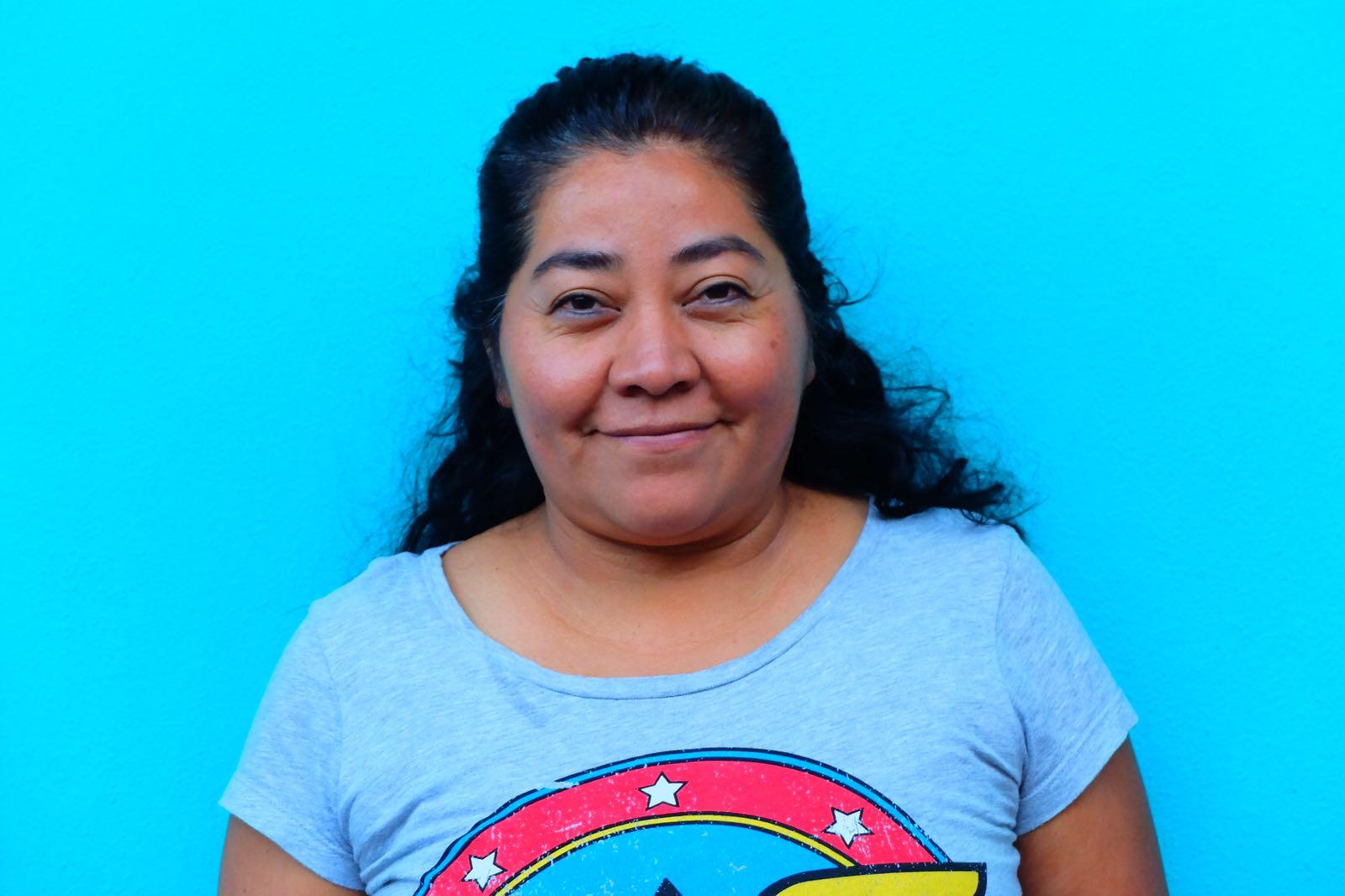 Dora Lilia Roblero García