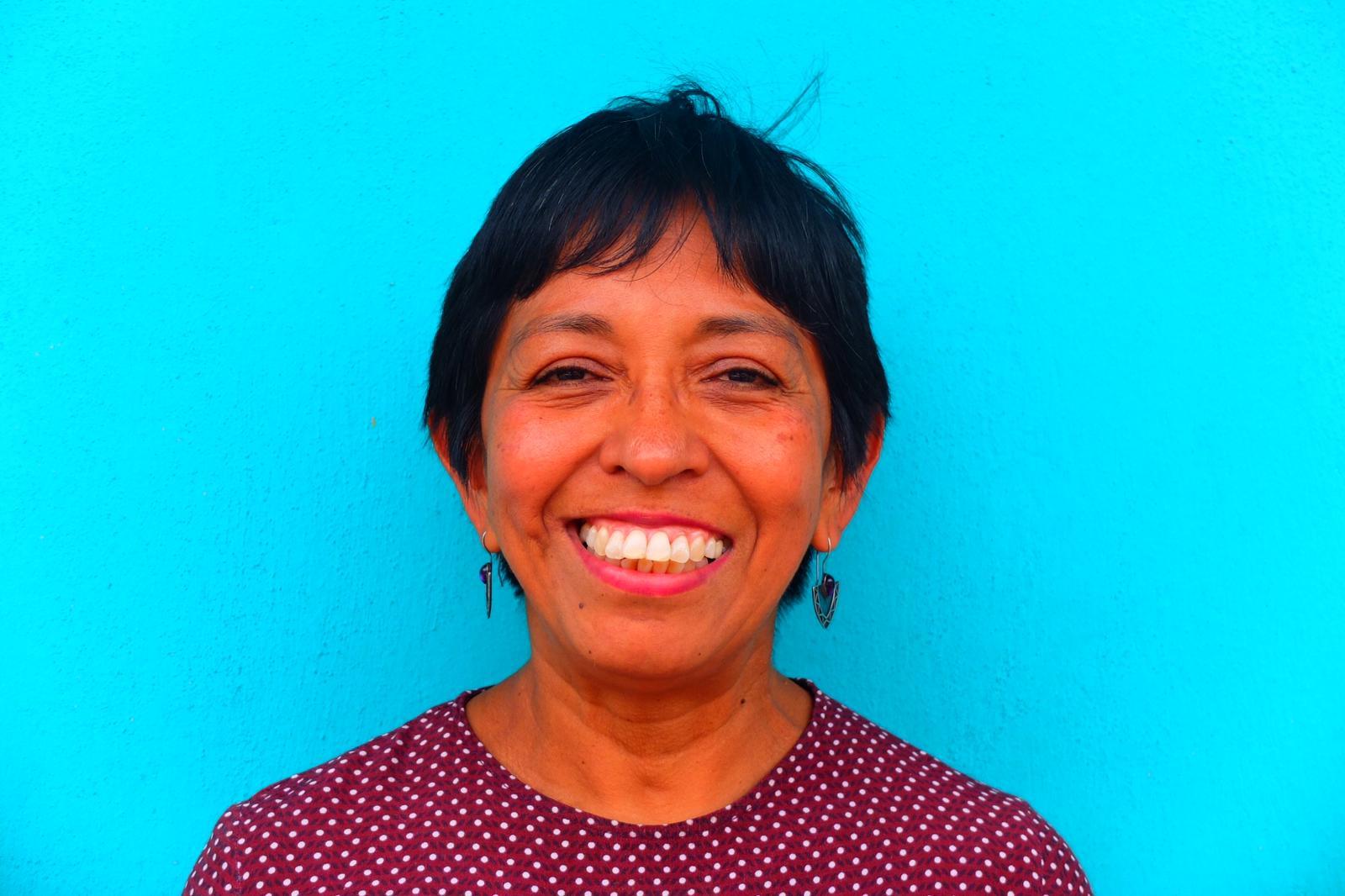 Norma Malagón Serrano
