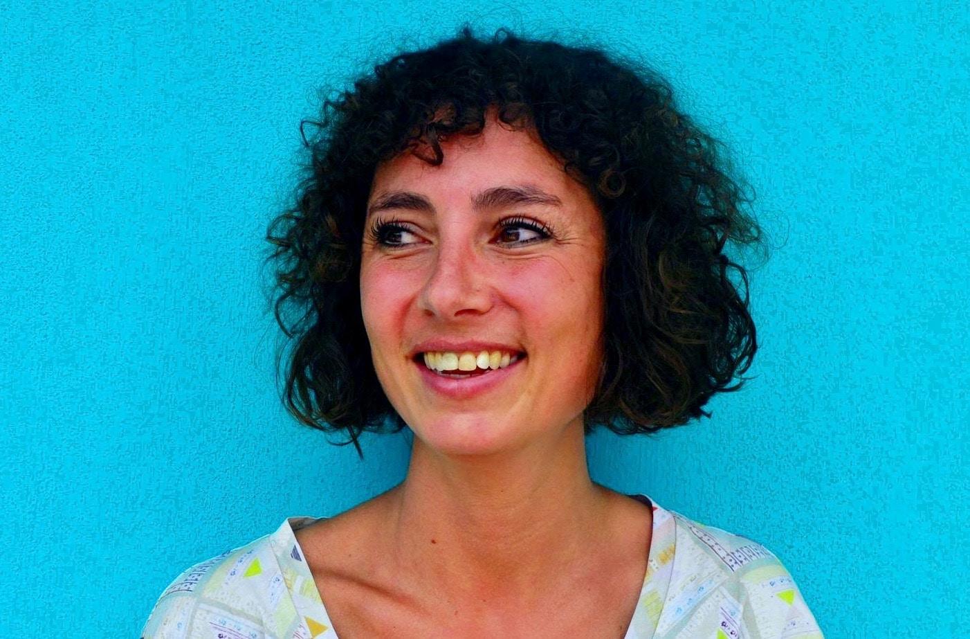 Eleni Asimakopoulos